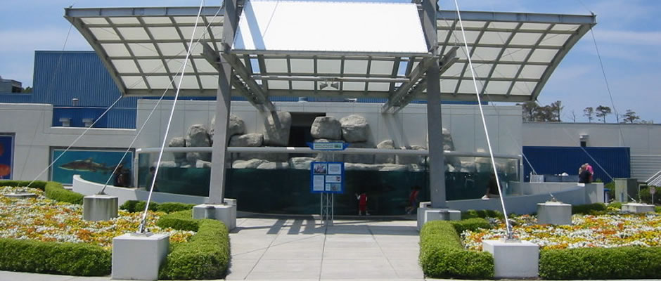 Virginia Beach Science Museum