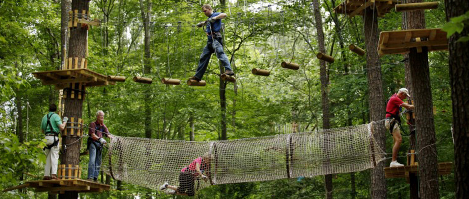 Image result for the adventure park virginia beach
